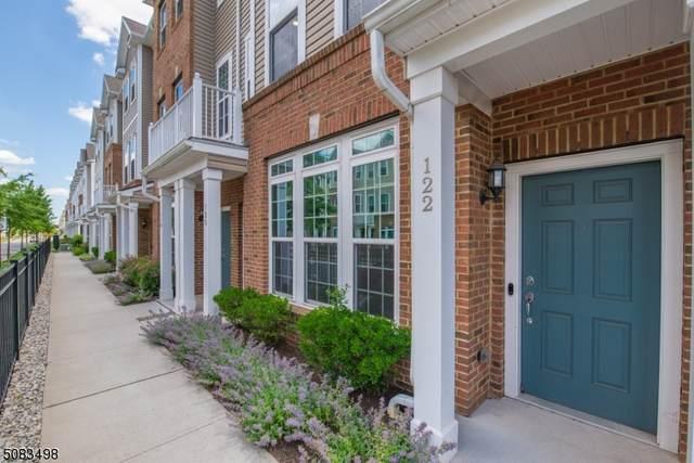 122 Wesmont Dr, Wood-Ridge Boro, NJ 07075 (MLS #3722983) :: Team Francesco/Christie's International Real Estate
