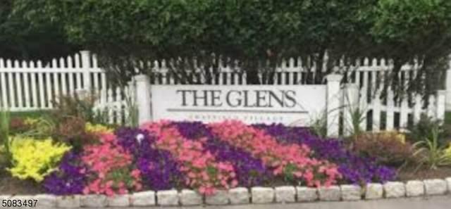 801 Chatfield Dr #801, Pequannock Twp., NJ 07444 (MLS #3722984) :: SR Real Estate Group