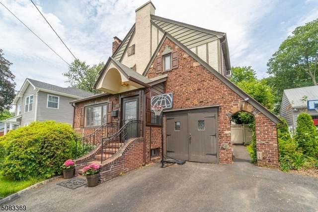 65 Hammell Pl, Maywood Boro, NJ 07607 (#3723002) :: NJJoe Group at Keller Williams Park Views Realty