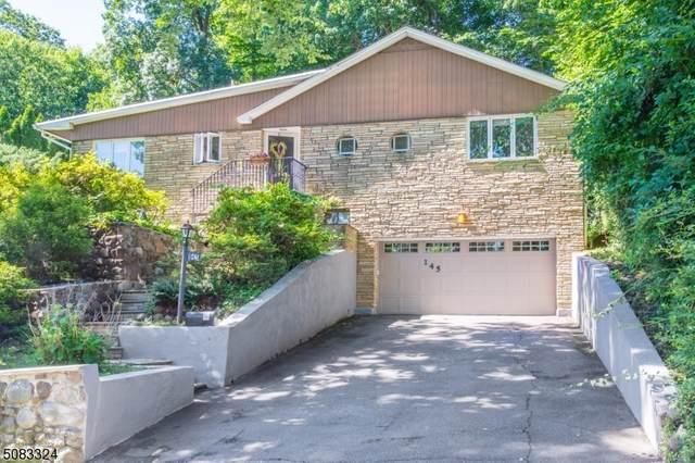 145 Hillside Ave, Verona Twp., NJ 07044 (MLS #3723039) :: Coldwell Banker Residential Brokerage