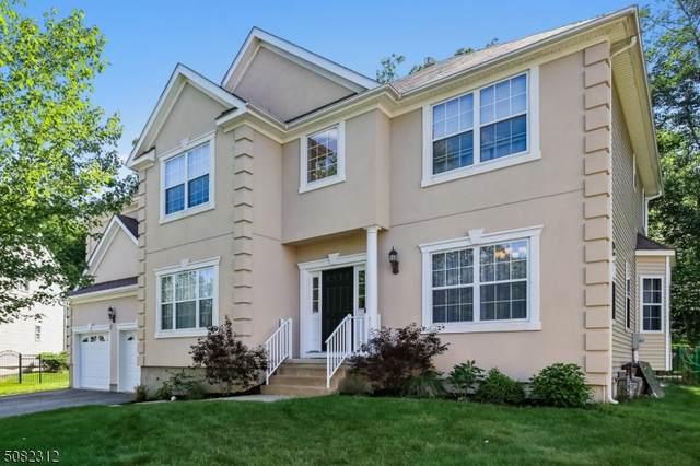 817 White Oak Ct, Jefferson Twp., NJ 07849 (MLS #3723057) :: Gold Standard Realty