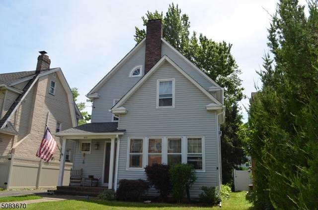 1010 Harding Road, Elizabeth City, NJ 07208 (MLS #3723196) :: Kiliszek Real Estate Experts