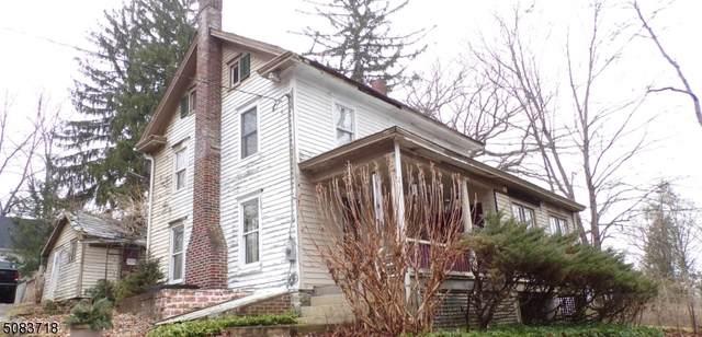 4 Edge Hill Rd, Blairstown Twp., NJ 07825 (MLS #3723228) :: Coldwell Banker Residential Brokerage