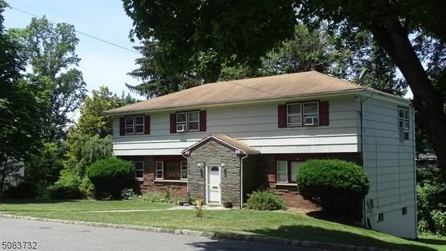 43 Park Ter, Caldwell Boro Twp., NJ 07006 (MLS #3723234) :: The Dekanski Home Selling Team