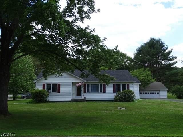 175 River Rd, Montague Twp., NJ 07827 (MLS #3723255) :: Compass New Jersey