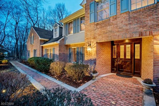 188 Deerfield Ter, Mahwah Twp., NJ 07430 (MLS #3723305) :: SR Real Estate Group