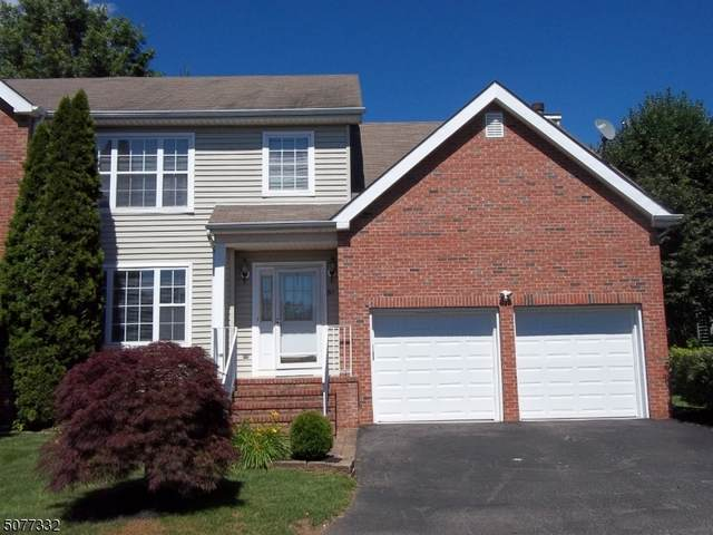 81 Nostrand Rd, Hillsborough Twp., NJ 08844 (MLS #3723348) :: SR Real Estate Group