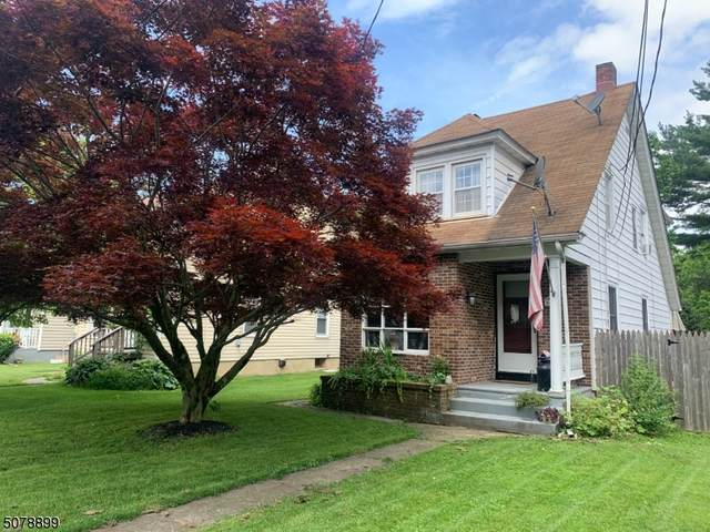 629 Route 627, Pohatcong Twp., NJ 08804 (MLS #3723374) :: SR Real Estate Group
