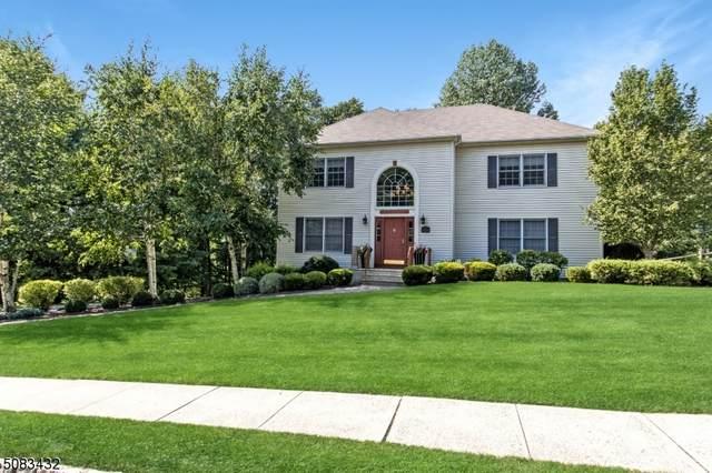19 Ryan Ct, Randolph Twp., NJ 07869 (MLS #3723392) :: Stonybrook Realty