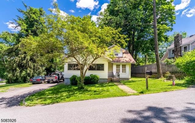 14 Vista Rd, West Milford Twp., NJ 07480 (MLS #3723443) :: Gold Standard Realty