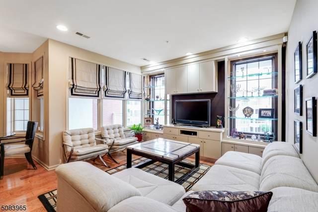 4308 Pointe Gate Dr #4308, Livingston Twp., NJ 07039 (MLS #3723472) :: SR Real Estate Group