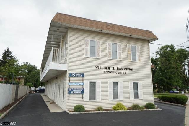 15 Brant Ave, Clark Twp., NJ 07066 (MLS #3723484) :: Coldwell Banker Residential Brokerage