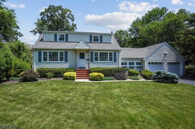 70 Mckinley Ave, East Hanover Twp., NJ 07936 (MLS #3723494) :: SR Real Estate Group
