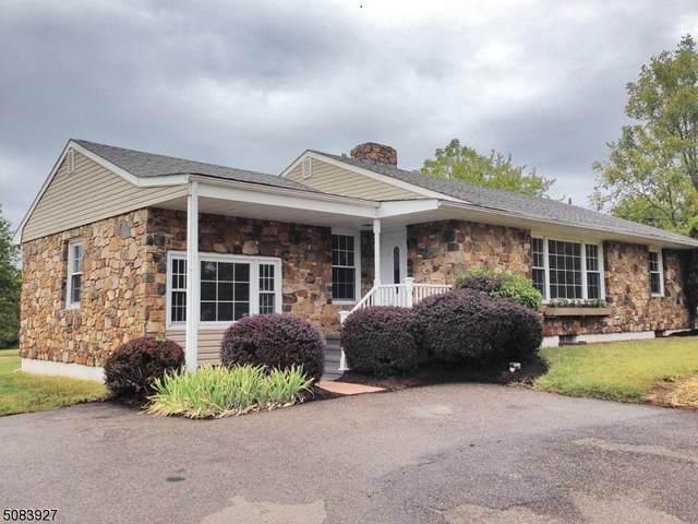 435 Us Highway 202, Raritan Twp., NJ 08822 (MLS #3723499) :: SR Real Estate Group