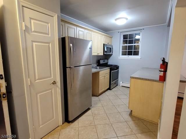 826 W Grand St 1L, Elizabeth City, NJ 07202 (MLS #3723541) :: Coldwell Banker Residential Brokerage