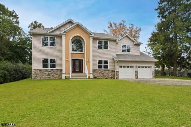 42 Indian Spring Rd, Mount Olive Twp., NJ 07828 (MLS #3723557) :: SR Real Estate Group