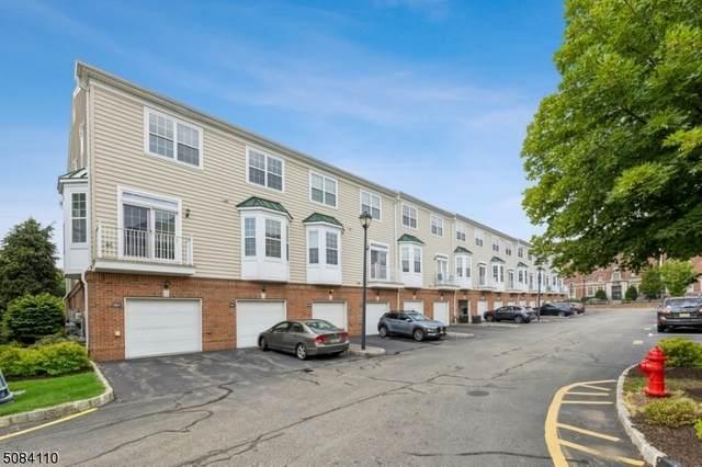 801 Deluca Rd, Belleville Twp., NJ 07109 (#3723590) :: NJJoe Group at Keller Williams Park Views Realty