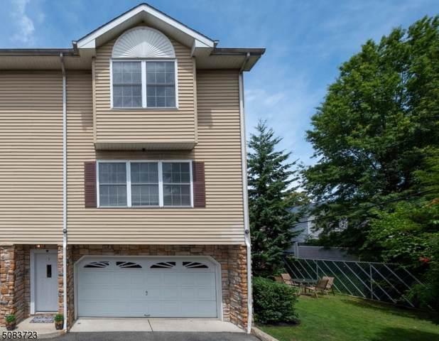 516 N Wood Ave Apt 7 #7, Linden City, NJ 07036 (MLS #3723612) :: Gold Standard Realty