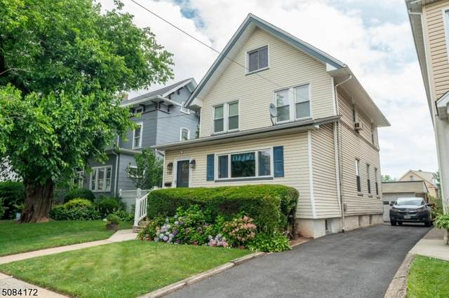 721 Jefferson, Elizabeth City, NJ 07201 (MLS #3723632) :: Coldwell Banker Residential Brokerage