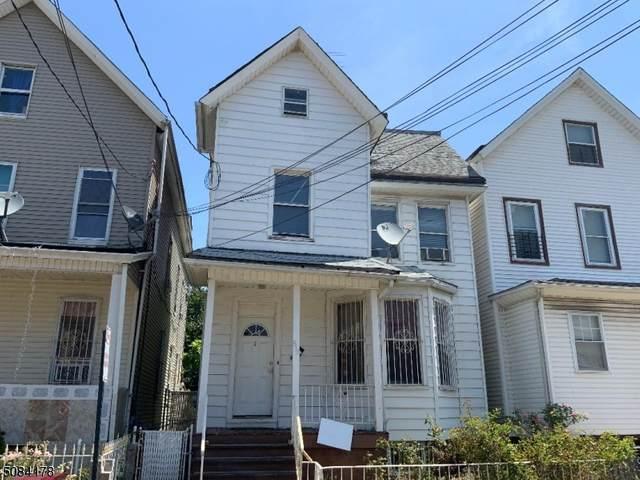 519 Franklin St, Elizabeth City, NJ 07206 (MLS #3723636) :: SR Real Estate Group