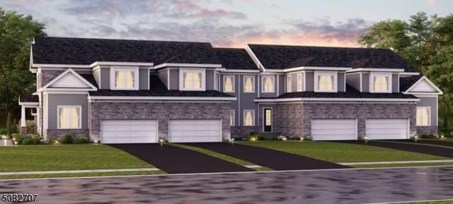 12 Huckleberry #2003, Morris Twp., NJ 07960 (MLS #3723637) :: SR Real Estate Group