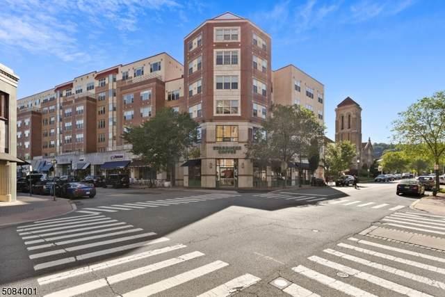 48 S Park Street, Unit 207 #207, Montclair Twp., NJ 07042 (MLS #3723648) :: Kiliszek Real Estate Experts