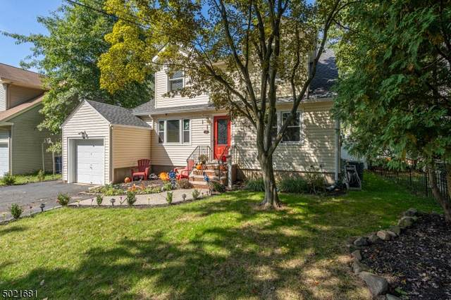 11 Gere Pl, Fanwood Boro, NJ 07023 (MLS #3723649) :: The Dekanski Home Selling Team