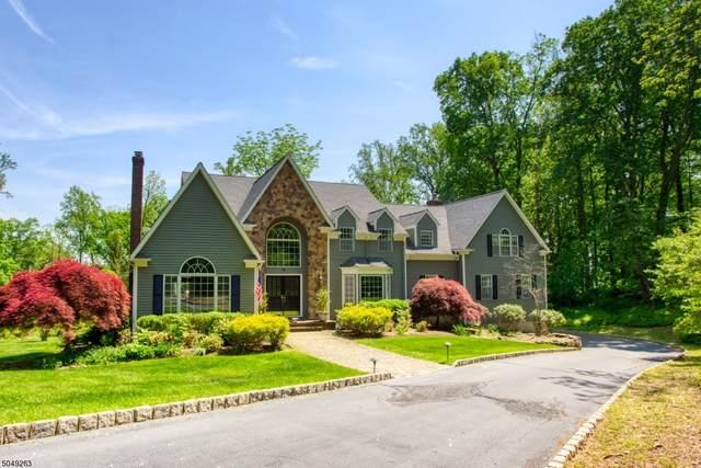 9 Post House Rd, Harding Twp., NJ 07960 (MLS #3723674) :: SR Real Estate Group