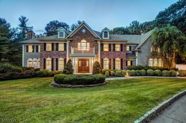 5 Pond View Rd, Chester Twp., NJ 07930 (MLS #3723733) :: SR Real Estate Group