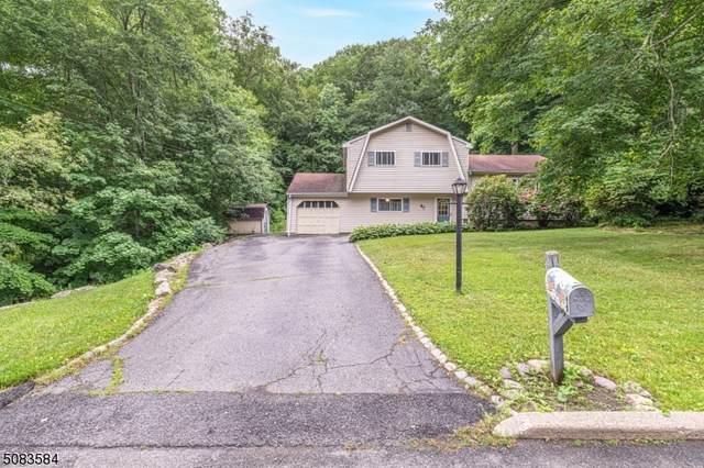 47 Morris Ave, West Milford Twp., NJ 07480 (MLS #3723768) :: Team Braconi | Christie's International Real Estate | Northern New Jersey