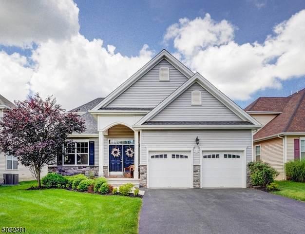 65 Kline Rd, Hillsborough Twp., NJ 08844 (MLS #3723779) :: Team Braconi | Christie's International Real Estate | Northern New Jersey