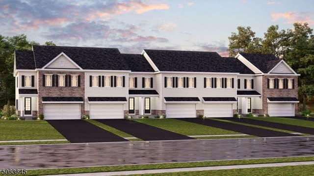 63 Gerhard Pl #1604, Morris Twp., NJ 07960 (MLS #3723782) :: SR Real Estate Group