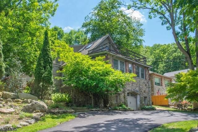 38 Mohican Ave, Roxbury Twp., NJ 07850 (MLS #3723798) :: Stonybrook Realty