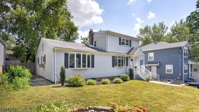 48 Caldwell Rd, Parsippany-Troy Hills Twp., NJ 07054 (MLS #3723810) :: Kiliszek Real Estate Experts
