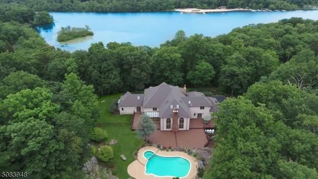 780 W Shore Dr, Kinnelon Boro, NJ 07405 (MLS #3723831) :: Coldwell Banker Residential Brokerage