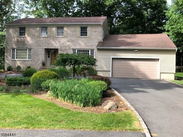 28 Scarsdale Dr, Livingston Twp., NJ 07039 (MLS #3723846) :: Gold Standard Realty