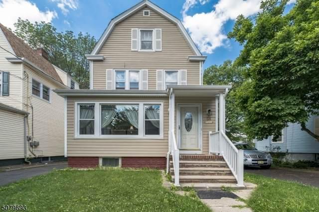 56 Walnut St, Bloomfield Twp., NJ 07003 (#3723869) :: Rowack Real Estate Team