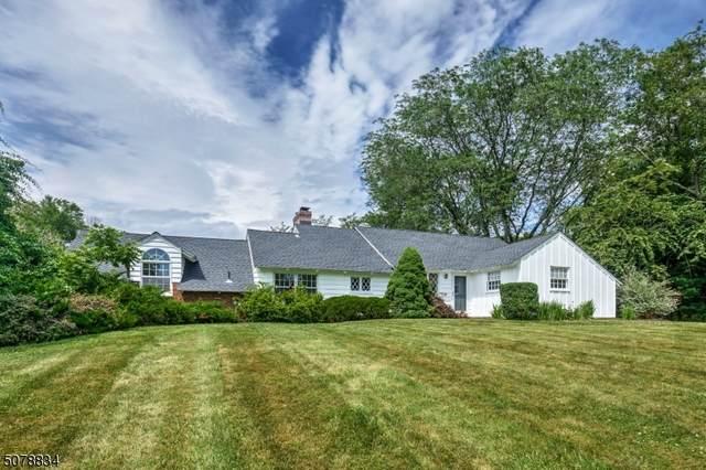 132 Readington Rd, Readington Twp., NJ 08889 (MLS #3723883) :: The Dekanski Home Selling Team