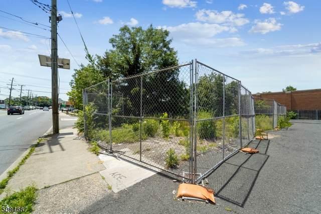 400 S Washington Ave, Bergenfield Boro, NJ 07621 (MLS #3724024) :: Gold Standard Realty