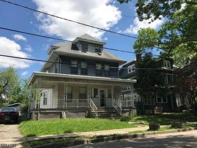 20 Oakland Ter, Newark City, NJ 07106 (MLS #3724060) :: Team Braconi   Christie's International Real Estate   Northern New Jersey