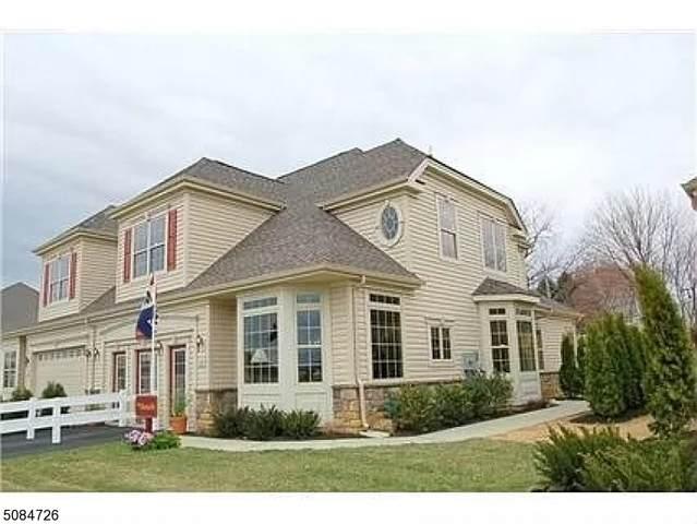 512 Edward St, Lopatcong Twp., NJ 08865 (MLS #3724064) :: Team Braconi | Christie's International Real Estate | Northern New Jersey