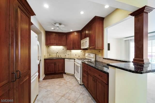 71 Jamestown Rd, Bernards Twp., NJ 07920 (MLS #3724111) :: Stonybrook Realty
