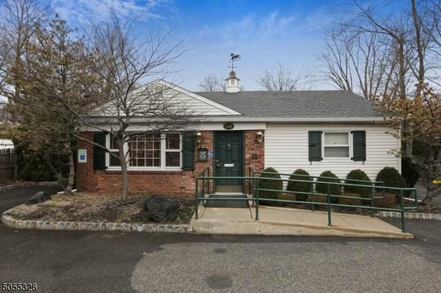 118 Columbia Tpke, Florham Park Boro, NJ 07932 (MLS #3724154) :: SR Real Estate Group