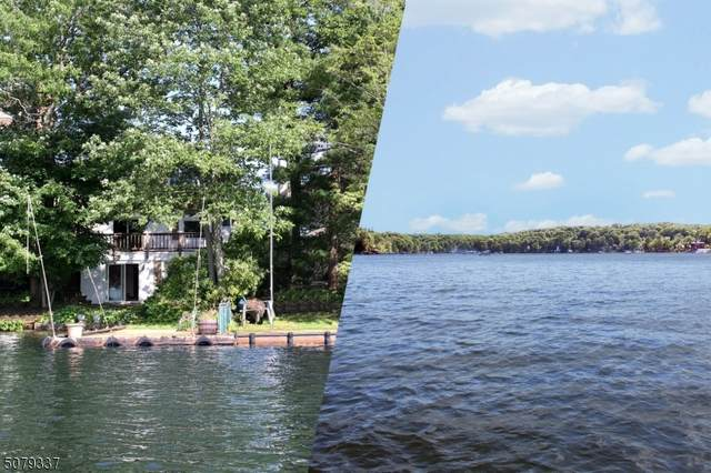 8 Coulter Pl, Hopatcong Boro, NJ 07821 (MLS #3724156) :: Caitlyn Mulligan with RE/MAX Revolution