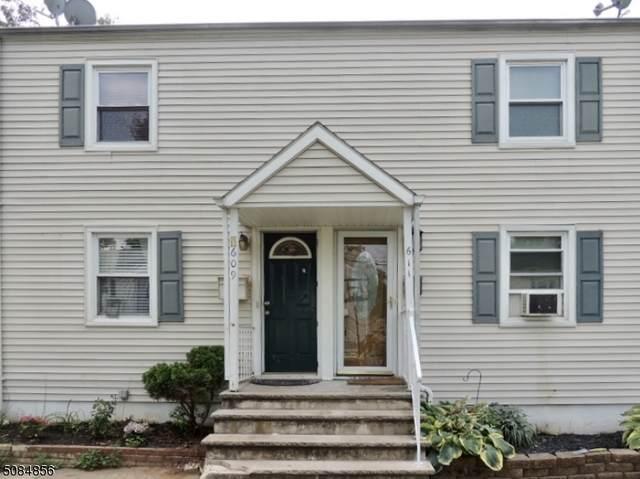 611 Thomas Pl, Bound Brook Boro, NJ 08805 (MLS #3724167) :: The Dekanski Home Selling Team