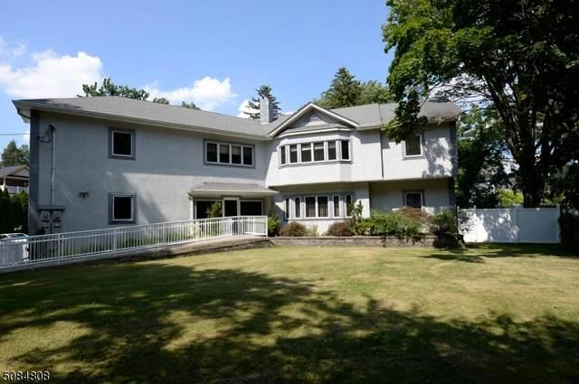 1722 Hamburg Tpke, Wayne Twp., NJ 07470 (MLS #3724199) :: Team Braconi | Christie's International Real Estate | Northern New Jersey