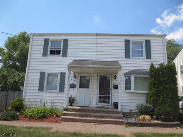 611 Thompson Ave, Bound Brook Boro, NJ 08805 (MLS #3724240) :: Coldwell Banker Residential Brokerage