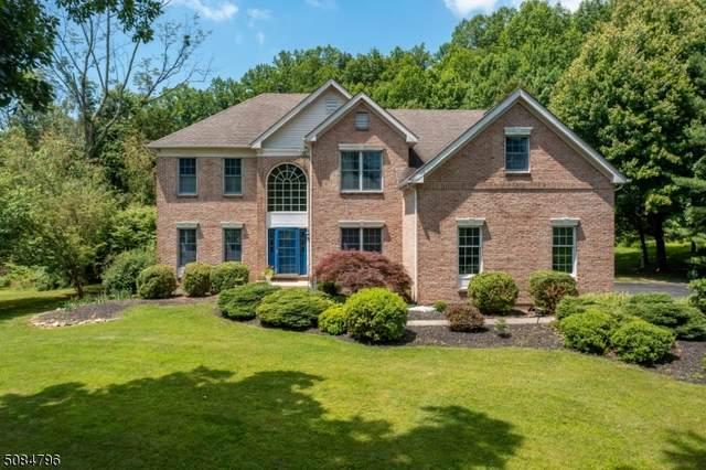 12 Willever Road, Bethlehem Twp., NJ 08802 (MLS #3724241) :: Team Braconi | Christie's International Real Estate | Northern New Jersey