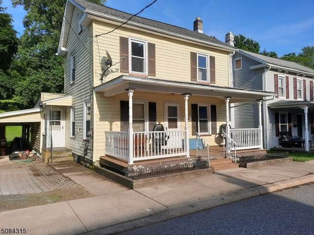239 Depue St, Belvidere Twp., NJ 07823 (MLS #3724244) :: The Michele Klug Team | Keller Williams Towne Square Realty