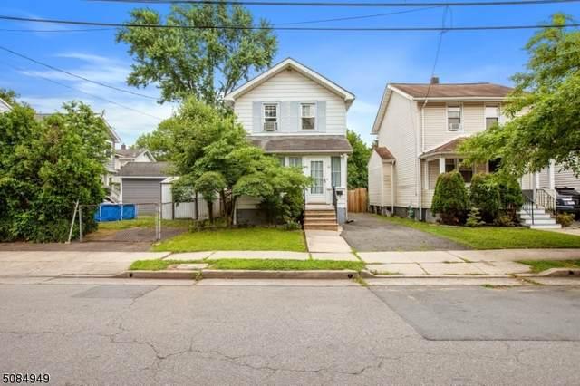28 Charles St, Metuchen Boro, NJ 08840 (MLS #3724282) :: Gold Standard Realty